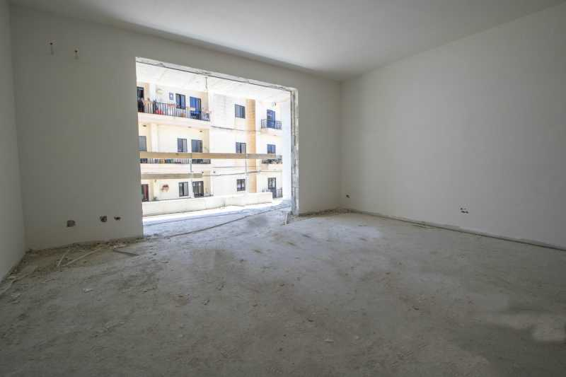 Two Bedroom Apartment With Front Terrace