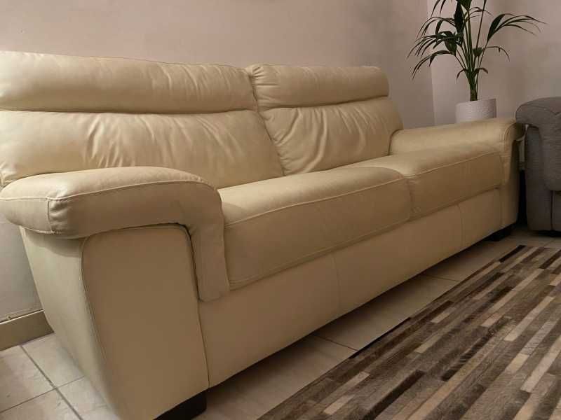 Leather Sofa Poltronesofa