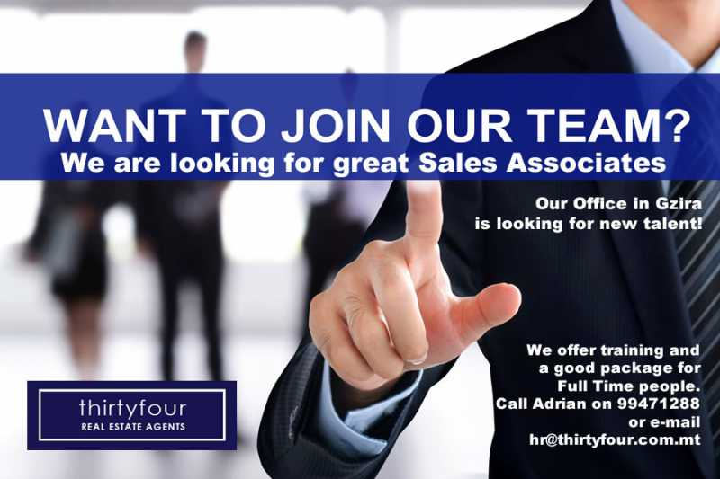 Sales And Letting Associates