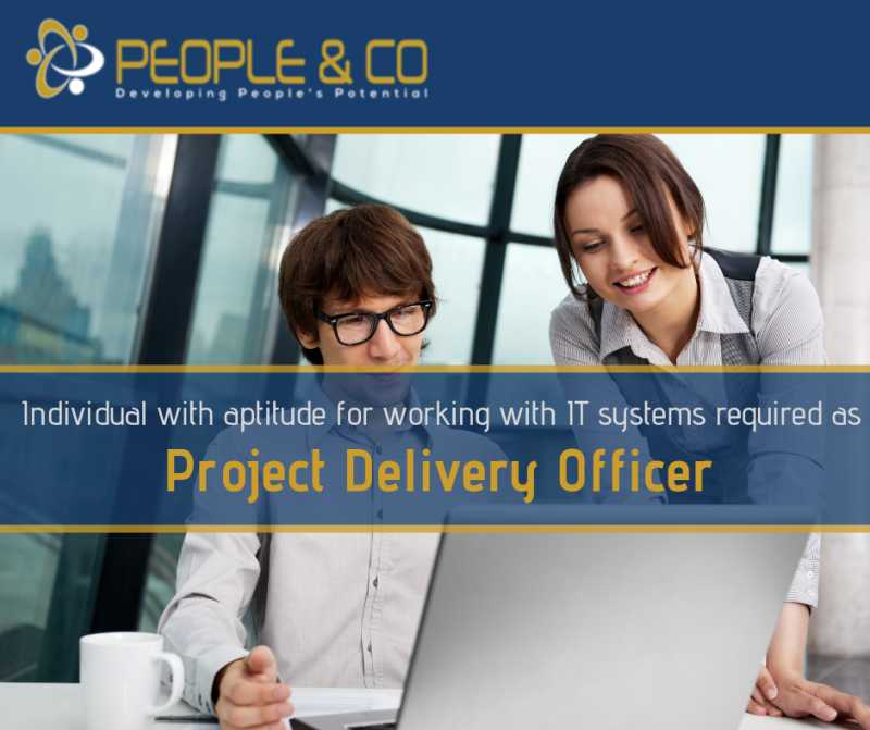 Project Delivery Officer