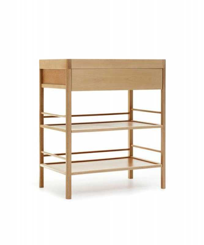 Mothercare Balham Open Changing Table